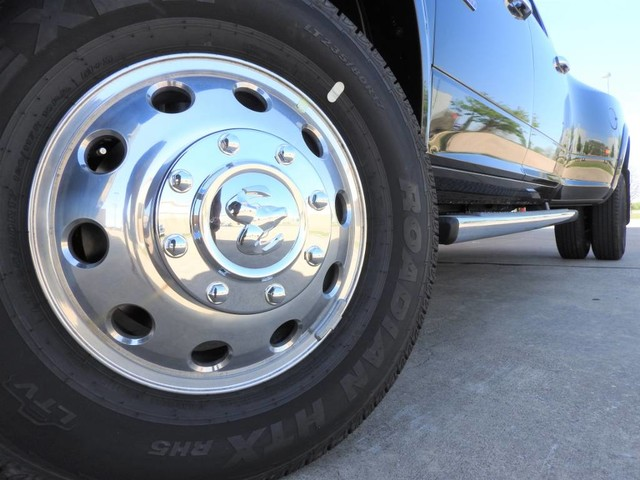 2018 Ram 3500 Crew Cab DRW 4x4,  Pickup #JG200287 - photo 23