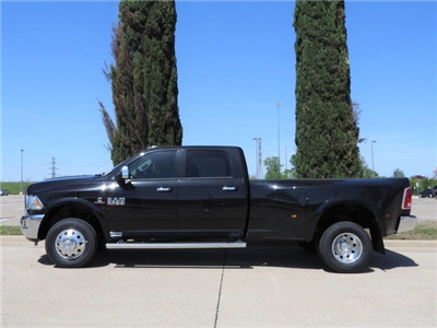 2018 Ram 3500 Crew Cab DRW 4x4, Pickup #JG200287 - photo 4