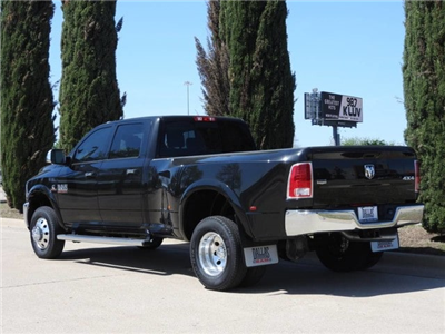 2018 Ram 3500 Crew Cab DRW 4x4, Pickup #JG200287 - photo 2