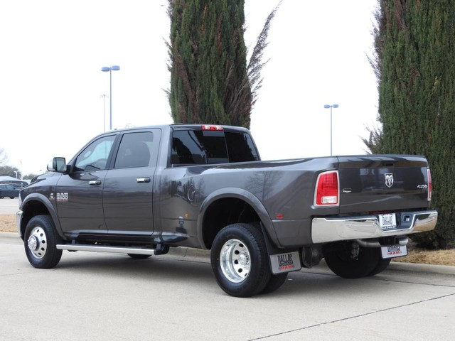 2018 Ram 3500 Crew Cab DRW 4x4,  Pickup #JG200294 - photo 2