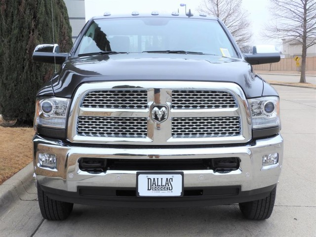 2018 Ram 3500 Crew Cab DRW 4x4,  Pickup #JG200294 - photo 6