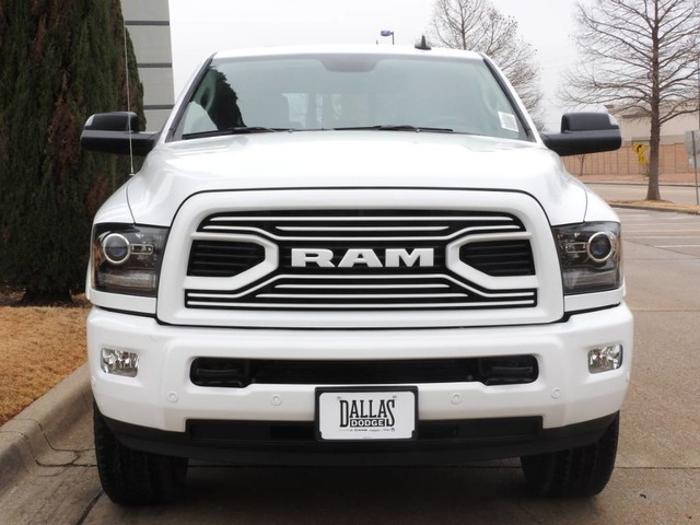 2018 Ram 2500 Crew Cab 4x4,  Pickup #JG211212 - photo 6