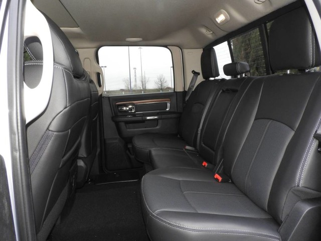 2018 Ram 2500 Crew Cab 4x4,  Pickup #JG211212 - photo 21