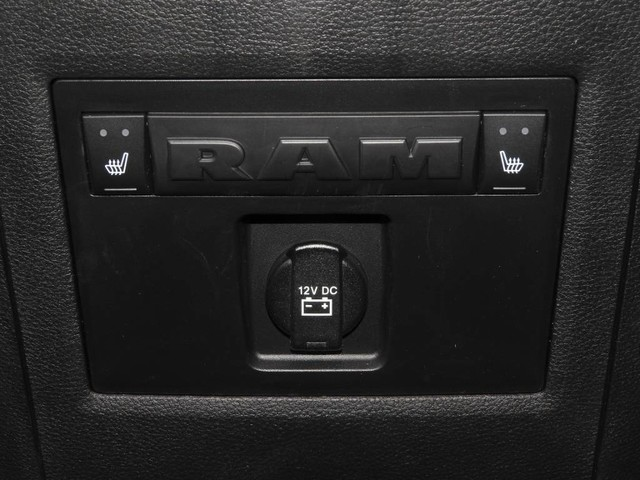 2018 Ram 2500 Crew Cab 4x4,  Pickup #JG211212 - photo 22