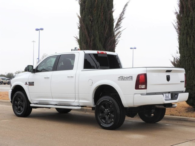2018 Ram 2500 Crew Cab 4x4,  Pickup #JG211212 - photo 2