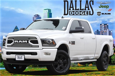 2018 Ram 2500 Crew Cab 4x4,  Pickup #JG211212 - photo 1