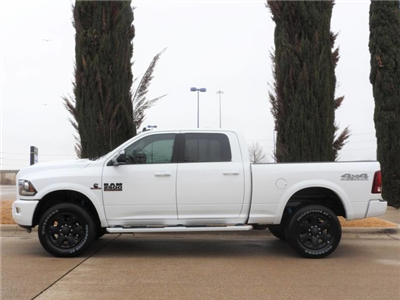 2018 Ram 2500 Crew Cab 4x4,  Pickup #JG211212 - photo 4