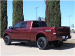 2018 Ram 2500 Mega Cab 4x4, Pickup #JG212868 - photo 2