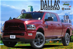 2018 Ram 2500 Mega Cab 4x4, Pickup #JG212868 - photo 1