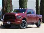 2018 Ram 2500 Mega Cab 4x4, Pickup #JG212868 - photo 3