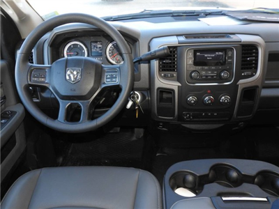2018 Ram 2500 Regular Cab, Knapheide Standard Service Body #JG215380 - photo 11