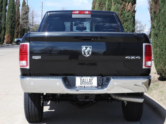 2018 Ram 2500 Crew Cab 4x4,  Pickup #JG217487 - photo 5