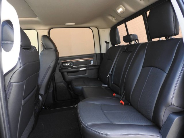2018 Ram 2500 Crew Cab 4x4,  Pickup #JG217487 - photo 21