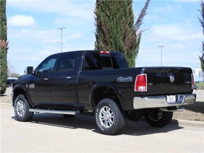 2018 Ram 2500 Crew Cab 4x4,  Pickup #JG217487 - photo 2