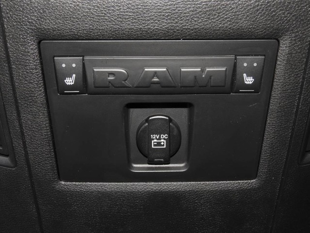 2018 Ram 2500 Mega Cab 4x4,  Pickup #JG218427 - photo 21