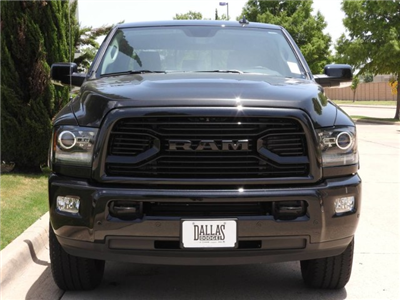 2018 Ram 2500 Mega Cab 4x4,  Pickup #JG218427 - photo 6