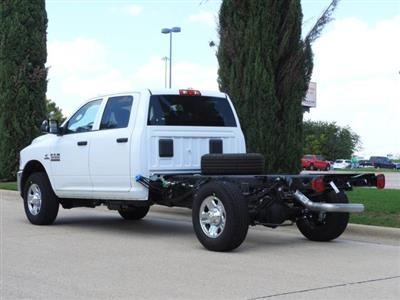 2018 Ram 3500 Crew Cab 4x4,  Cab Chassis #JG239586 - photo 2