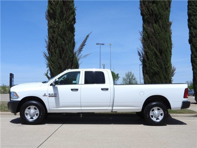 2018 Ram 3500 Crew Cab 4x2,  Pickup #JG241175 - photo 4