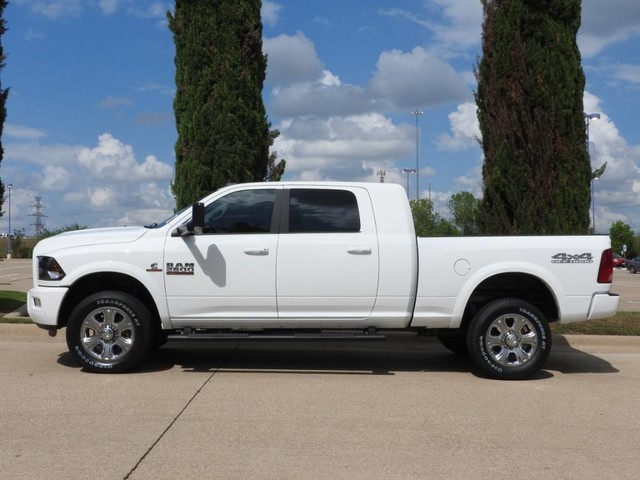 2018 Ram 2500 Mega Cab 4x4,  Pickup #JG307552 - photo 3
