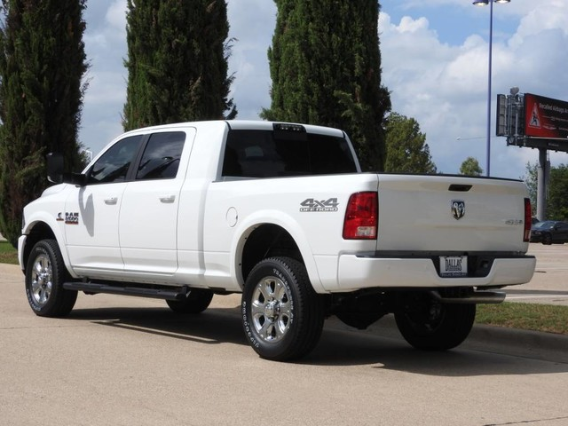 2018 Ram 2500 Mega Cab 4x4,  Pickup #JG307552 - photo 2