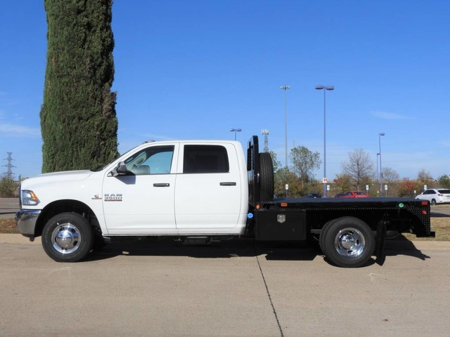 2018 Ram 3500 Crew Cab DRW 4x4,  Hauler Body #JG312556 - photo 16