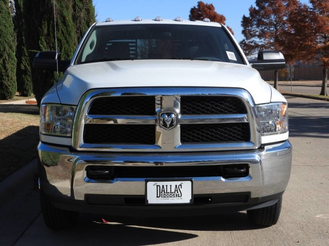 2018 Ram 3500 Crew Cab DRW 4x4,  Hauler Body #JG312556 - photo 20