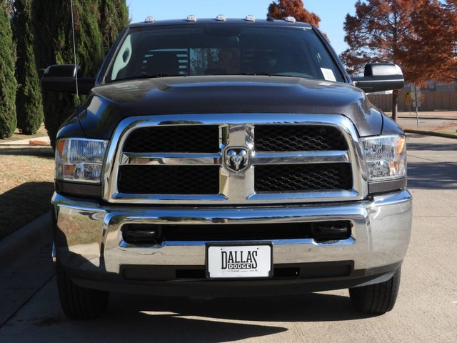 2018 Ram 3500 Crew Cab DRW 4x4,  Hauler Body #JG312558 - photo 19