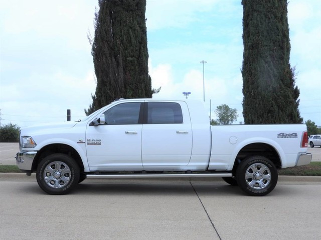 2018 Ram 2500 Mega Cab 4x4,  Pickup #JG315394 - photo 3