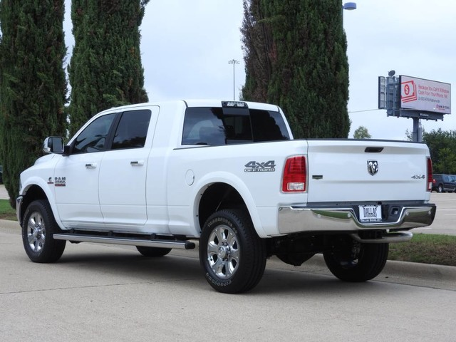 2018 Ram 2500 Mega Cab 4x4,  Pickup #JG315394 - photo 2