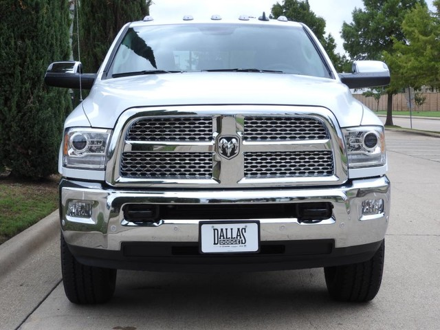 2018 Ram 2500 Mega Cab 4x4,  Pickup #JG315394 - photo 6