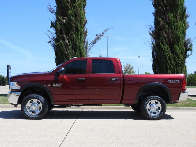 2018 Ram 2500 Crew Cab 4x4,  Pickup #JG327091 - photo 3