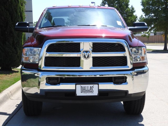 2018 Ram 2500 Crew Cab 4x4,  Pickup #JG327091 - photo 6