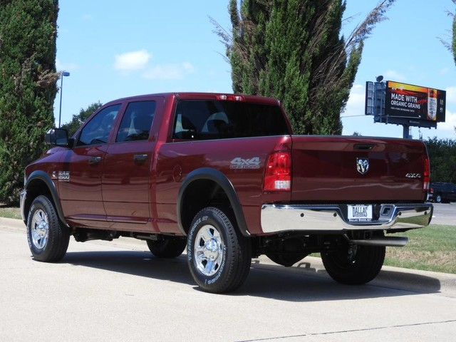 2018 Ram 2500 Crew Cab 4x4,  Pickup #JG327171 - photo 2