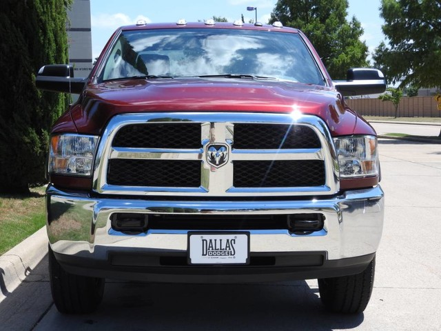 2018 Ram 2500 Crew Cab 4x4,  Pickup #JG327171 - photo 6