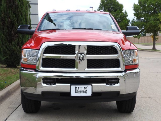2018 Ram 2500 Crew Cab 4x4,  Pickup #JG327172 - photo 6