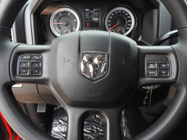 2018 Ram 2500 Crew Cab 4x4,  Pickup #JG327172 - photo 11
