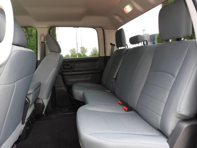 2018 Ram 2500 Crew Cab 4x4,  Pickup #JG327172 - photo 19