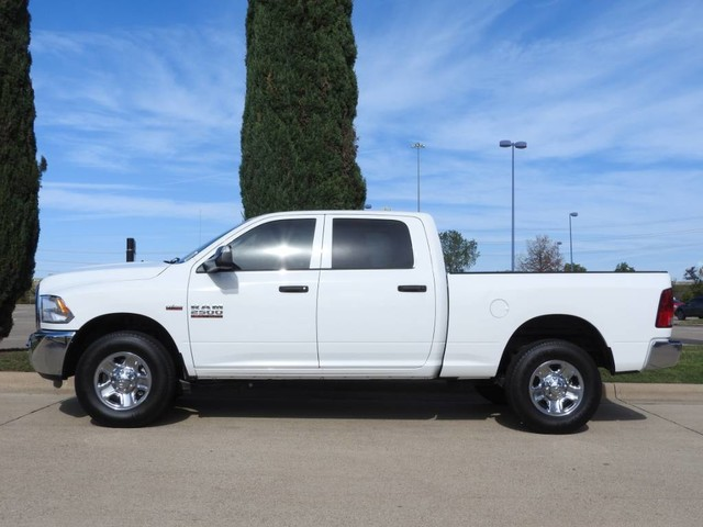 2018 Ram 2500 Crew Cab 4x2,  Pickup #JG344420 - photo 3