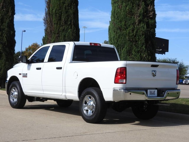 2018 Ram 2500 Crew Cab 4x2,  Pickup #JG344420 - photo 2