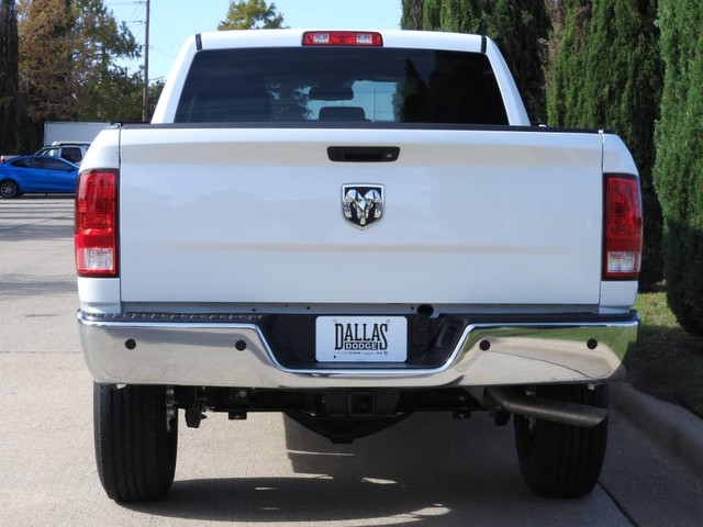 2018 Ram 2500 Crew Cab 4x2,  Pickup #JG344420 - photo 4