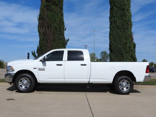 2018 Ram 2500 Crew Cab 4x2,  Pickup #JG346685 - photo 3