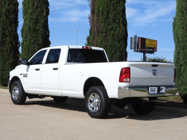 2018 Ram 2500 Crew Cab 4x2,  Pickup #JG346685 - photo 2