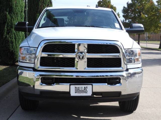 2018 Ram 2500 Crew Cab 4x2,  Pickup #JG346685 - photo 5