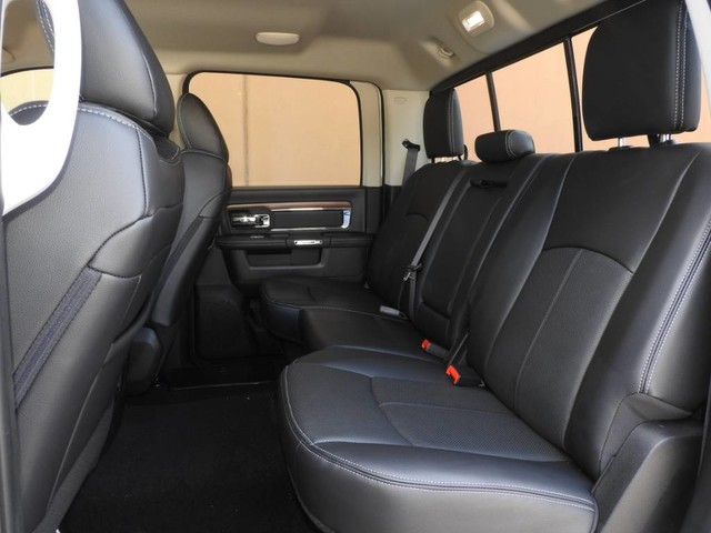 2018 Ram 2500 Crew Cab 4x4,  Pickup #JG351829 - photo 18