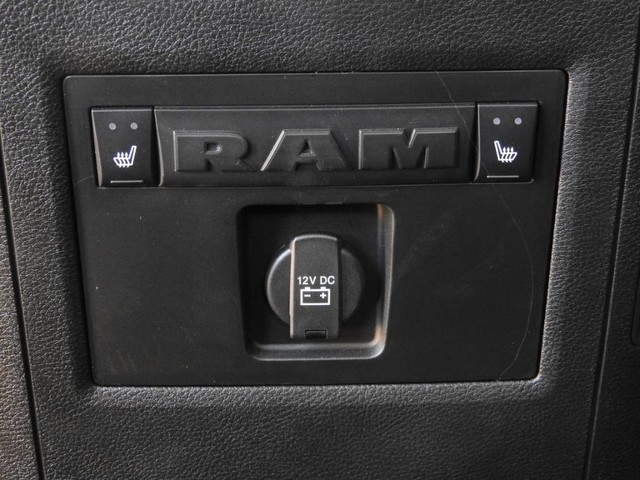 2018 Ram 2500 Crew Cab 4x4,  Pickup #JG351829 - photo 19