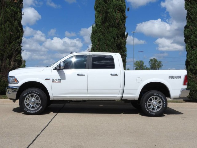 2018 Ram 2500 Crew Cab 4x4,  Pickup #JG351829 - photo 3