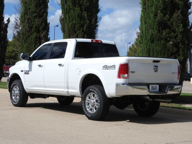 2018 Ram 2500 Crew Cab 4x4,  Pickup #JG351829 - photo 2