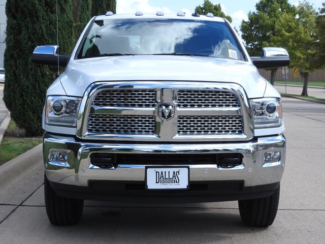 2018 Ram 2500 Crew Cab 4x4,  Pickup #JG351829 - photo 6