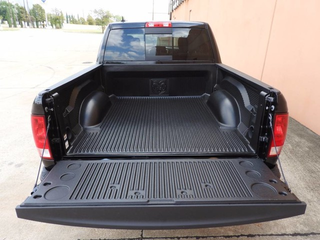 2018 Ram 1500 Crew Cab 4x4, Pickup #JS142365 - photo 14