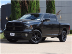 2018 Ram 1500 Crew Cab 4x4, Pickup #JS142365 - photo 1